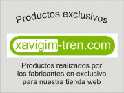 Productos exclusivos XAVIGIM