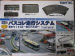 Tomytec - ref.231851 - Set iniciación Moving Bus System Basic Set A2